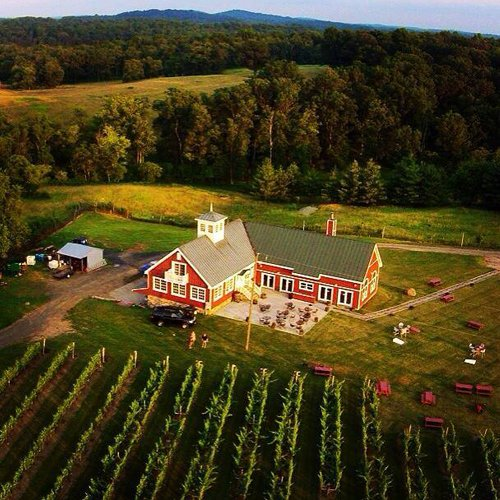 Wine Class at Philip Carter Winery