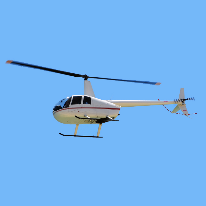 Helicopter Tour near Seattle