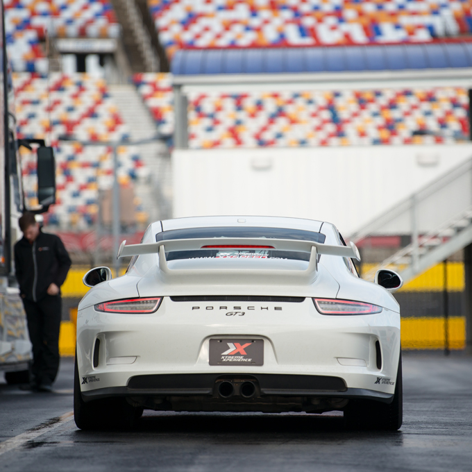 Drive a Porsche near Pittsburgh