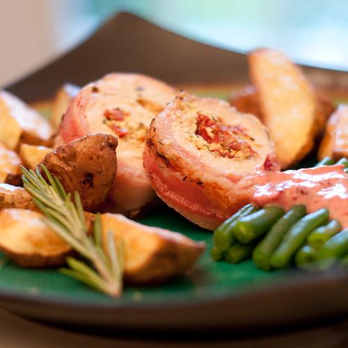 Gourmet Creations by Chef Mark Tafoya