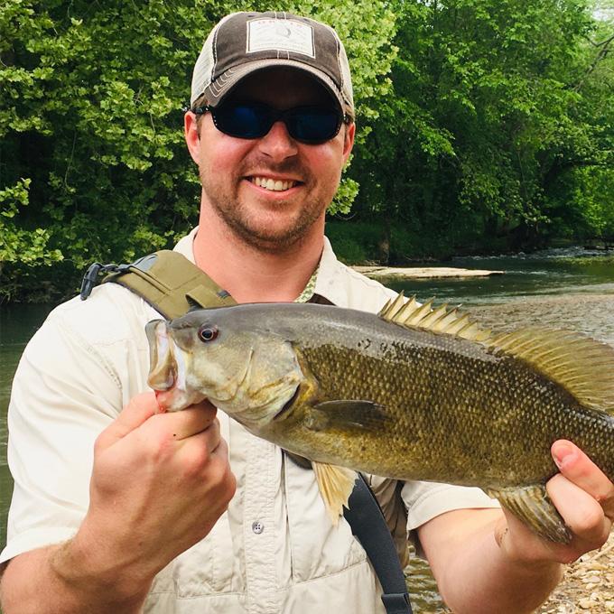 Nashville Fly Fishing