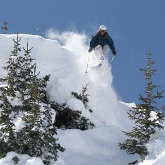 Snow Cat Skiing in Salt Lake City