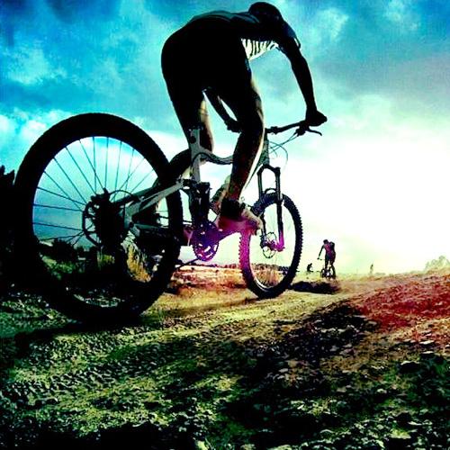 Santa Barbara Mountain Biking