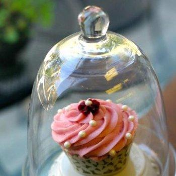 Cupcake on Santa Cruz Food Tour in San Jose