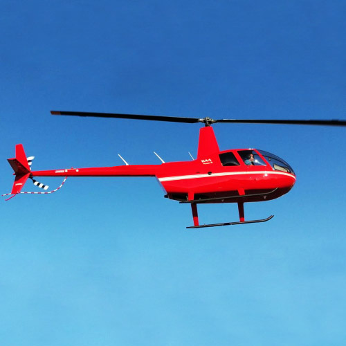 Phoenix Helicopter Tour