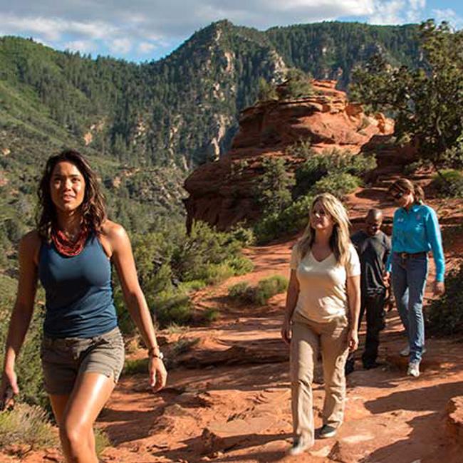 Hiking Tour near Phoenix