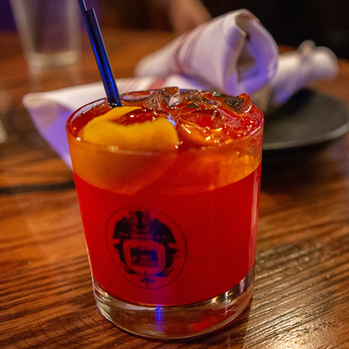 Drinks in Milwaukee