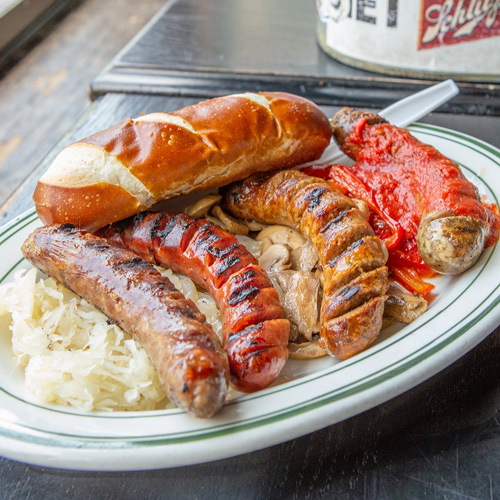 Classic Bites on the Best of Milwaukee Food and Drink Tour