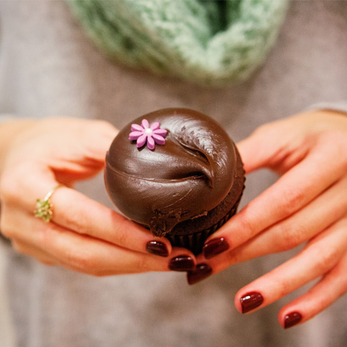 Tastings on the Ultimate Chocolate Tour