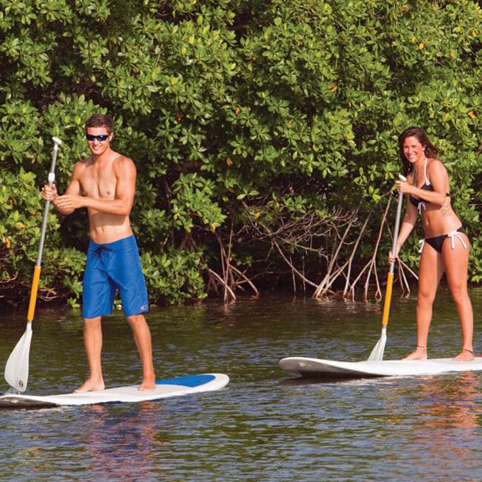 Key West Paddleboard