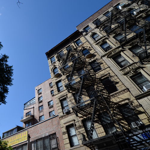 Tenements, Tales & Tastes of the Lower East Side