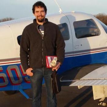 Flight Training in Eden Prairie