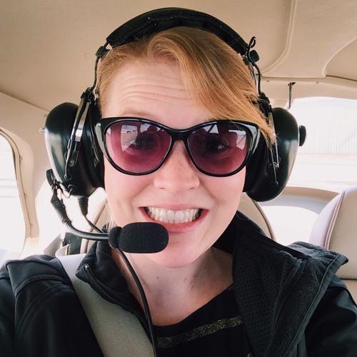 Fly a Plane in Las Vegas
