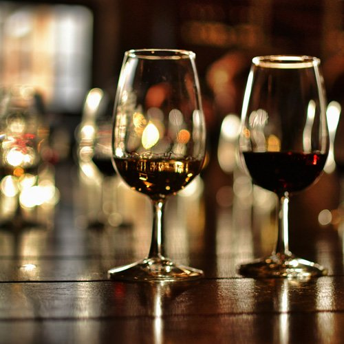 Wine Tasting Cruise in Cincinnati