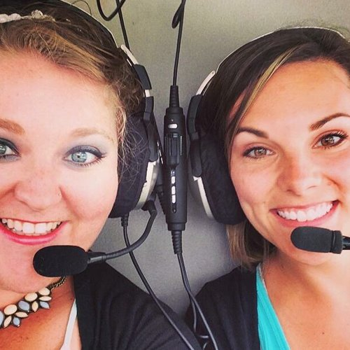 Helicopter Ride over the Chattahoochee River