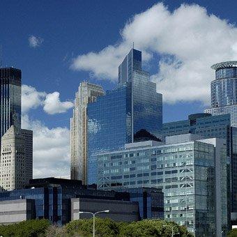 Twin Cities Scenic Plane Tour