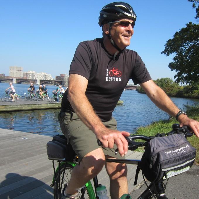 City View Bike Tour in Boston, MA