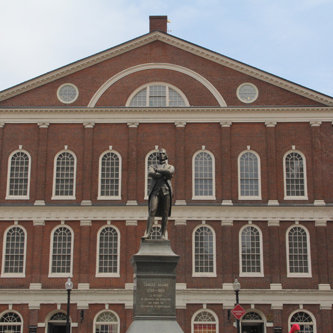 Experience the Historic City of Boston